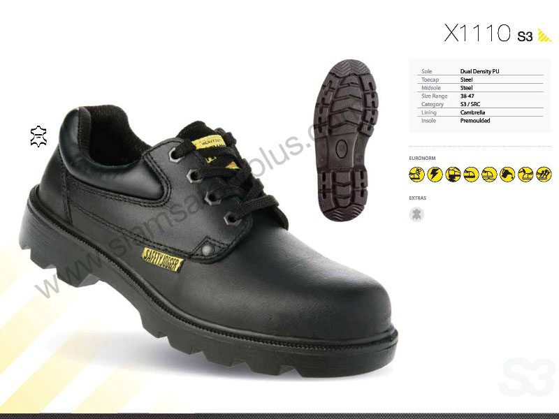 safety shoes safety Jogger X1110